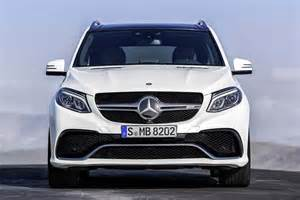 mercedes cars new 2016 mercedes gle coupe new car review autotrader