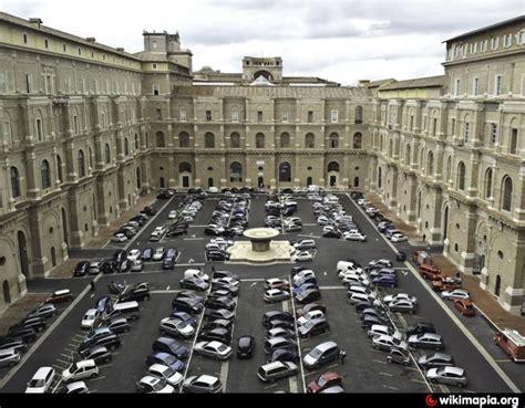 cortile belvedere cortile belvedere rome