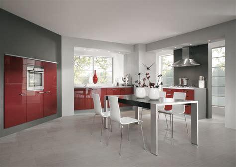 cuisine grise et blanc 3910 cuisine grise et blanc