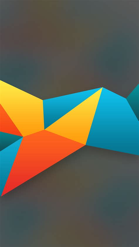 wallpapers   week colorful shapes
