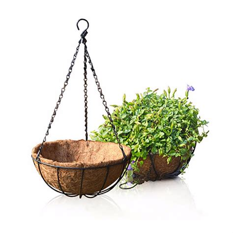 Online Buy Wholesale Green Hanging Baskets From China Hanging Basket Planters