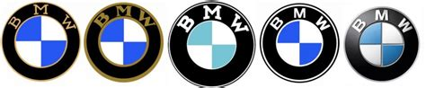 Bmw Logo History by Bmw Logo Design History And Evolution Logorealm