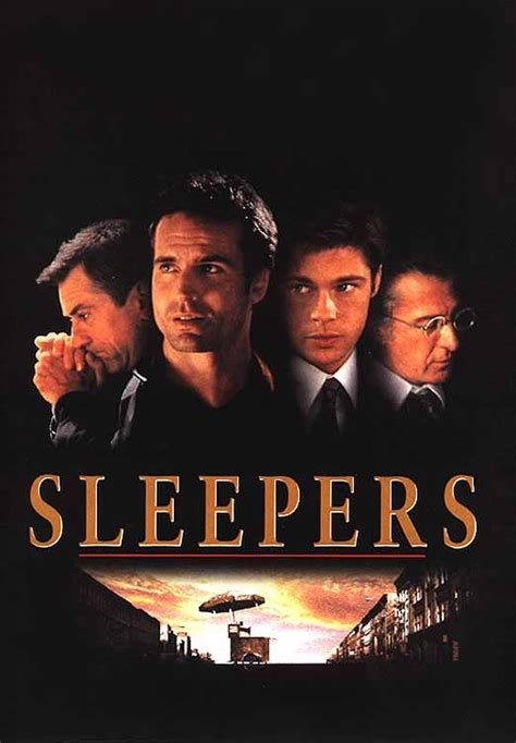 Summary Of The Sleepers Sleepers