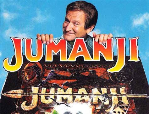 jumanji film movies jumanji remake confirmed due in 2016 den of geek