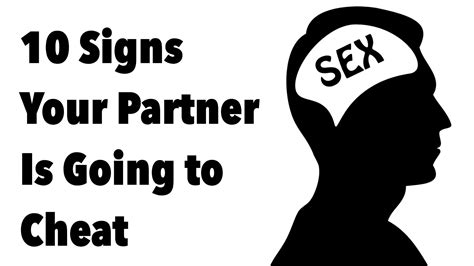 10 Signs You Your Partner Might Be Drifting Apart by 10 Signs Your Partner Is Going To