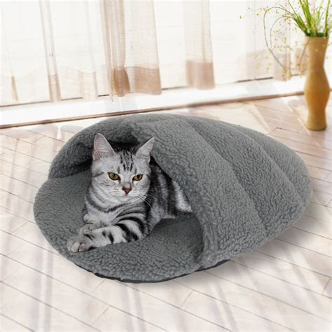 warm bed cat bed 3 colors new free shipping house for cats dogs