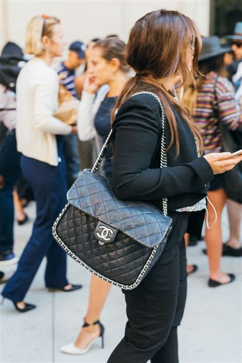 Nyfw An Day Three by The Best Bags Of Nyfw 2016 Style Days 7