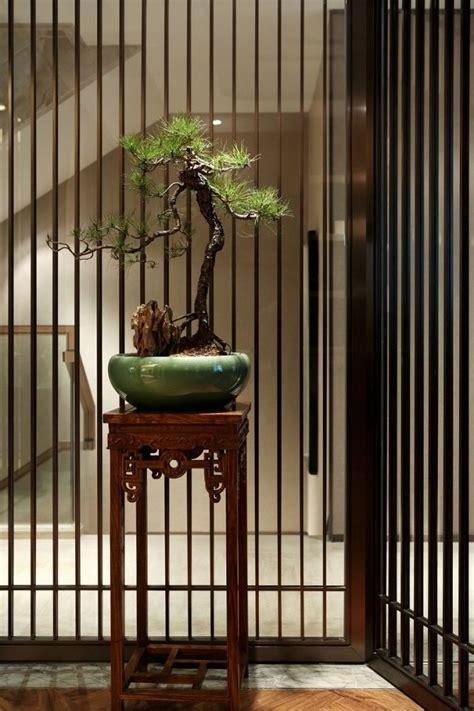 muebles estilo asiatico 云想衣裳 刘卫军设计 广州南沙金茂湾商墅 摄影3套90p 6321663 hangzhou en 2018