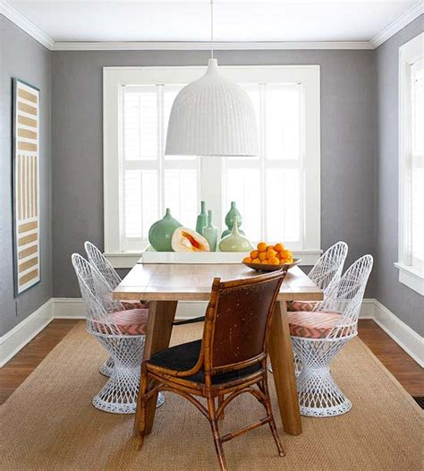 ideas  decorating  gray  homes  gardens