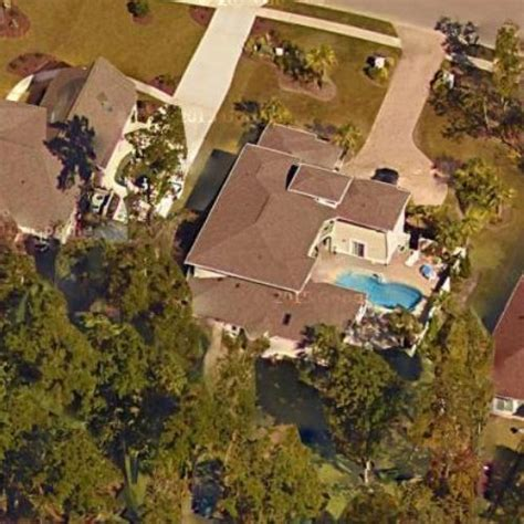 house dustin dustin johnson s house former in myrtle beach sc google maps virtual globetrotting