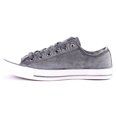 Converse Ct Ii Low Black Unisex converse ct ox unisex trainers in black