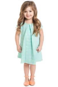 modest little dress in mint flower dresses