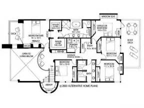 Slab Floor Plans Residential House Plans 4 Bedrooms Slab House Floor Plans