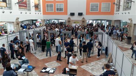 test d ingresso professioni sanitarie universit 224 foggia test d ingresso 1294 candidati