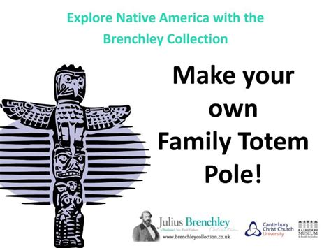 Design Your Own Home Download ppt make your own family totem pole powerpoint