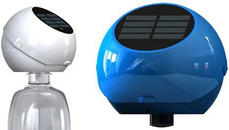 Hot Solar Diy Make Led Ls From Used Water Bottles Plastic Bottle Solar Light