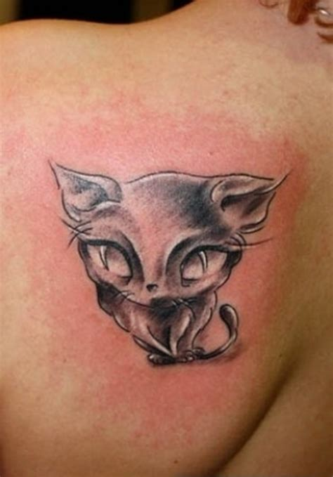 big cat tattoo designs 75 of the cutest cat designs for cat