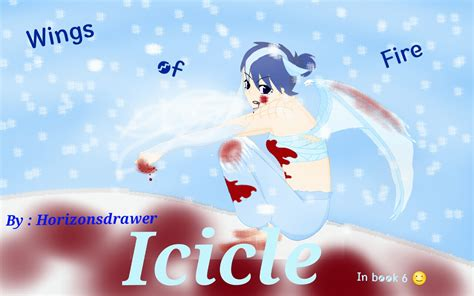 wings of my books wings of human icicle in book 6 by horizonsdrawer on