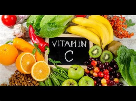 Vit C Heavy Metal Detox by Vitamin C For Heavy Metal Detox