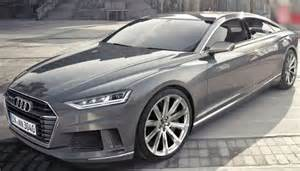 Audi Wifi Cost 2016 Audi A8 Engine Price New Automotive Trends