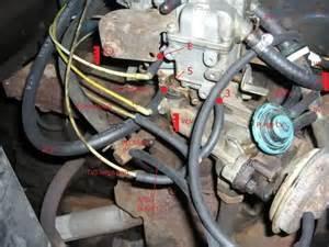 1981 ford 300 inline 6 vacuum diagram 1981 free engine