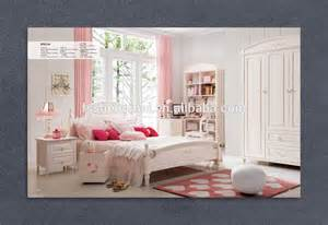 china pine wood solid wood white wood bedroom