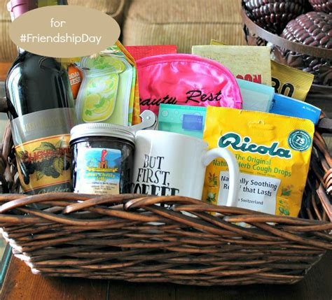 newlywed gift basket things i definitely tried or make a friendship gift basket with a few favorite things