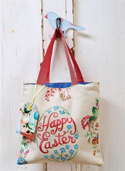 egg pattern clothes easter embroidered bag and egg cosies free sewing