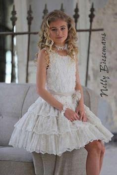 communie jurken c a nelly biesemans communiekleding 2016 bij the kid s corner