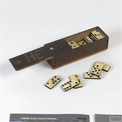 Handmade Dominoes - dominoes handmade eph 2750