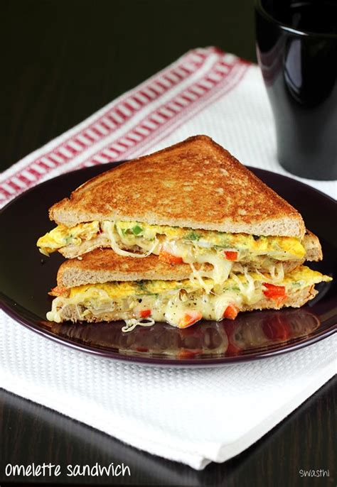 egg cheese toast recipe quick toast recipes indian easy bread omelet recipe bread omelette sandwich recipe