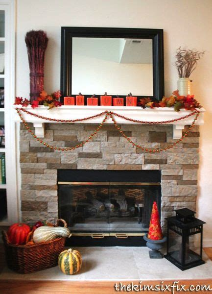 airstone fireplace ideas  pinterest airstone