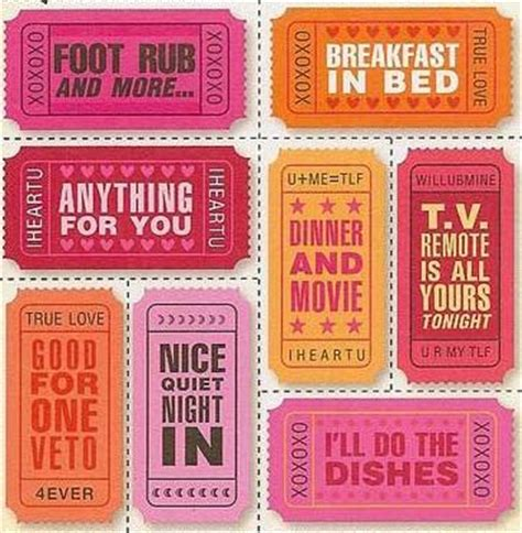valentines day coupons for him printable l ve coupons for him xoxo