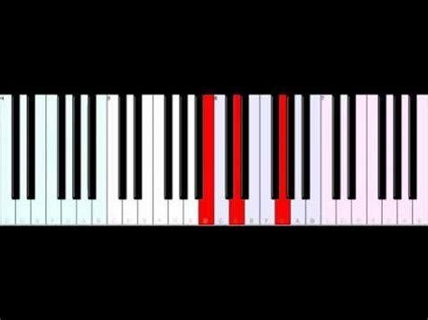 tutorial piano jealous guy john lennon jealous guy piano tutorial 1 tempo