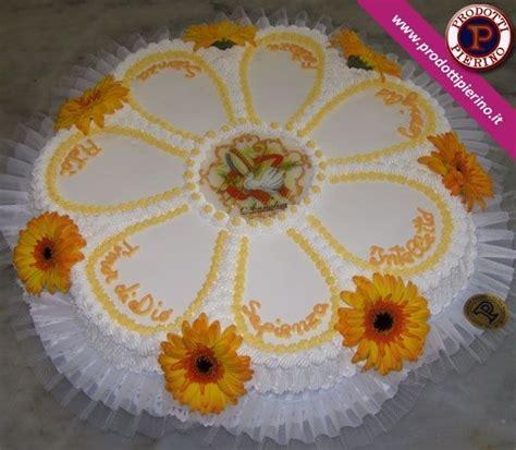 torte fiore torta per cresima a fiore