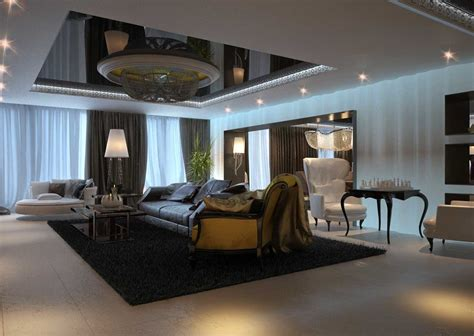 what is modern design interior design of modern classic style