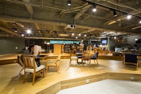 Rice Mba Class Ring by リクルートマーケティングパートナーズの 新しい価値観 を持った組織を創造するためのオフィスと働き方 Officemill