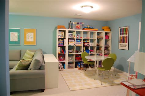 Fun And Functional Family Playroom Playrooms Room Ideas Play Room Ideas