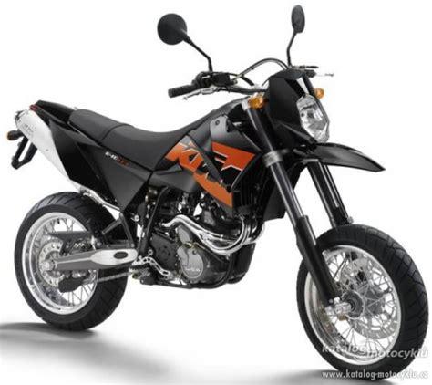 ktm lc4 640 dekor ktm 640 lc4 supermoto 2006 katalog motocyklů