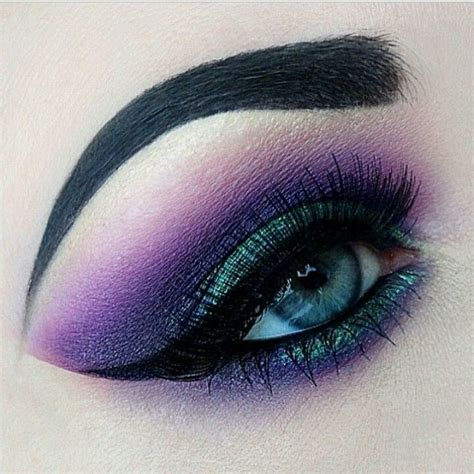 dramatic purple eyeshadow swed dramatic eyeshadow eyeshadow and purple