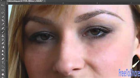 tutorial retouching photoshop cs6 indonesia photo retouching tutorial adobe photoshop cs6 youtube