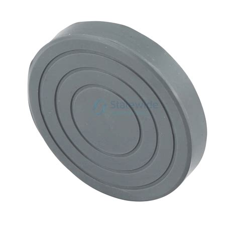 4620ER4002B LG WASHING MACHINE RUBBER CUP FEET   Statewide Appliance Spares