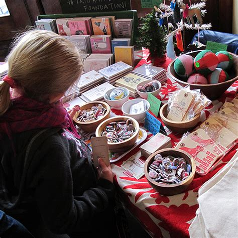 holiday craft shows in illinois 10 creative craft fairs across the country american profile