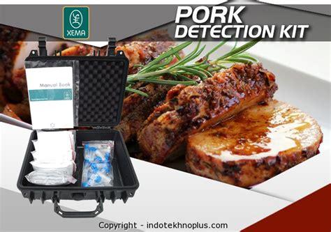 Alat Uji Makanan jual alat monitoring kesehatan lingkungan