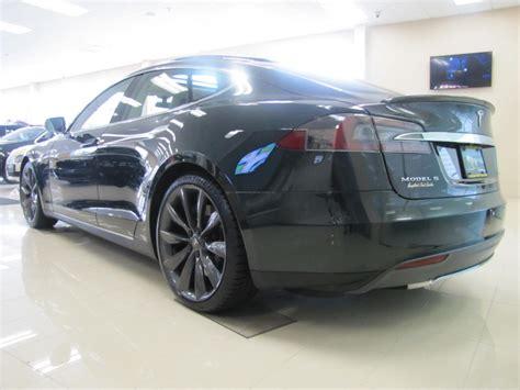 Tesla S Model For Sale 2013 Tesla Model S For Sale