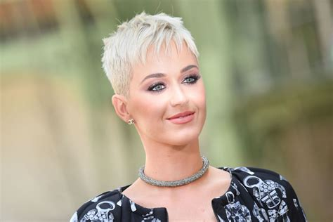katy perry brief biography katy perry says her short hair has liberated her