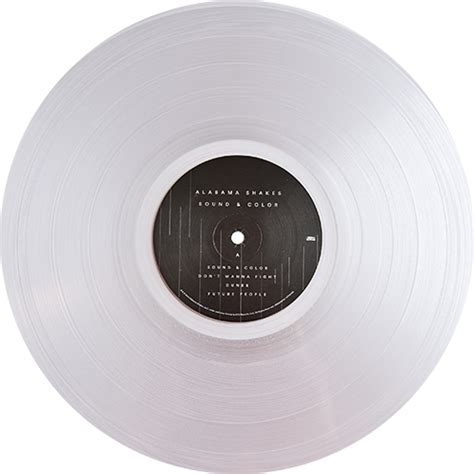 color vinyl alabama shakes sound color colored vinyl