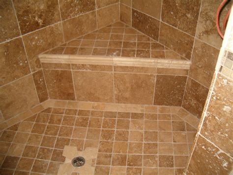 ceramic tile bathrooms shower anatomy