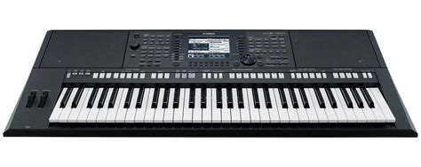 Keyboard Yamaha 1 Jutaan Yamaha Psr S750 Keyboard