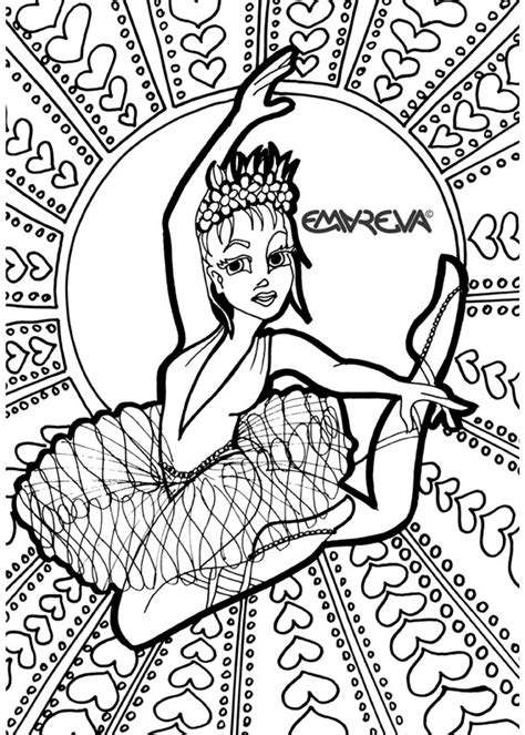 dance coloring pages free printable dance coloring pages bestofcoloring com